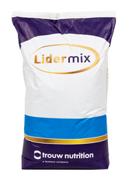 LIDERMIX BUFOR  2,5%  NG 2%a 25KG