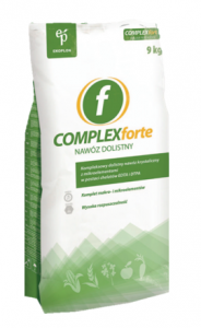 COMPLEX FORTE -9KG