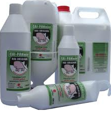 MAŚĆ CAI-PAN a 1000ml  x 15