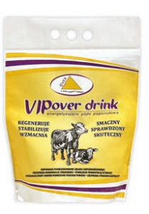 VIP OVER - DRINK 1KG