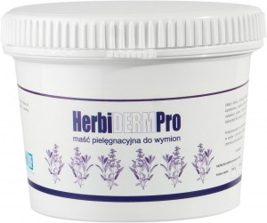 HerbiDERMpro 500g
