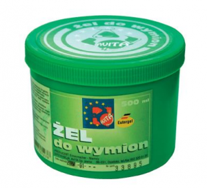 Żel do wymion Avita a 500ml (x12)